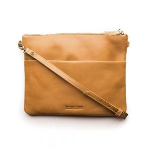 Stitch & Hide Juliette Clutch/Bag