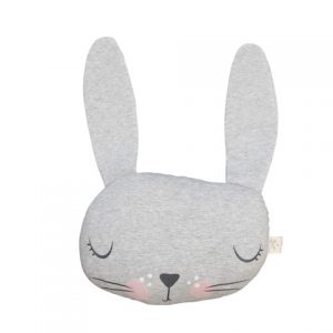 Bun Bun Face Cushion