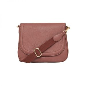 Ferrara Saddle Bag