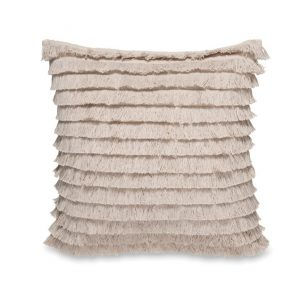 Coachella Fringed Cushion Cover (cover only)