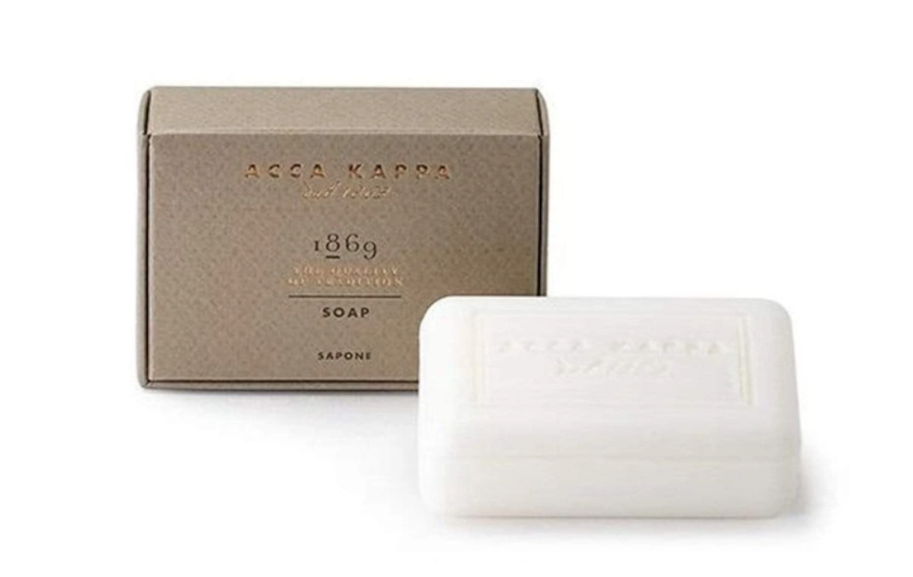 1869 Boxed Soap