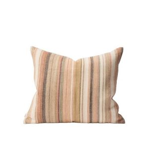 Nina Cotton Jute Cushion