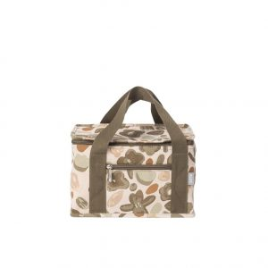Floral Mini Cooler Multi