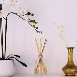 Freesia and Berries Diffuser