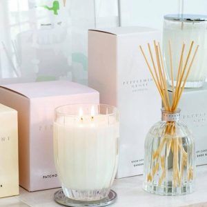 Black Orchid and Ginger Diffuser