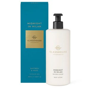 Midnight in Milan Body Lotion