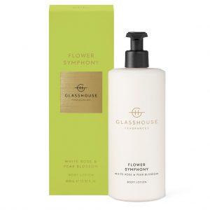 Flower Symphony Body Lotion