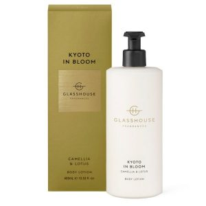 Kyoto in Bloom Body Lotion