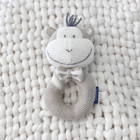 Monkey-Knitted-Rattle