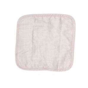 Childrens Face Cloth in Pink
