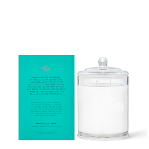 Lost in Amalfi Candle