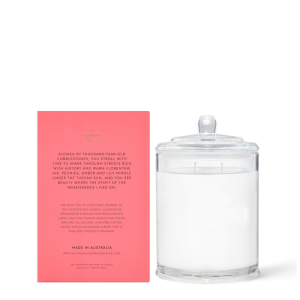 Forever Florence Candle