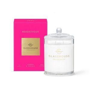 Rendezvous Candle