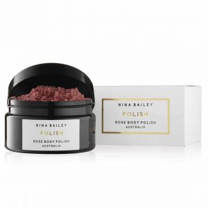 Body Polish – Rose
