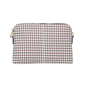 Bowery Wallet – Winter Check
