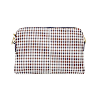 Bowery Wallet Winter Check – Front