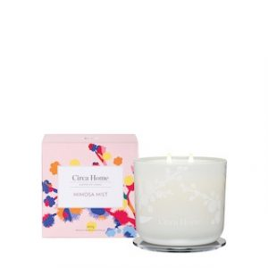 Mimosa Mist Candle