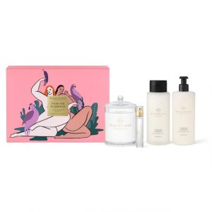 Ode to Women – Kyoto in Bloom Gift Set