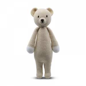 Teddy Standing Toy