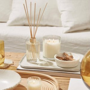 Rose and Lychee Diffuser