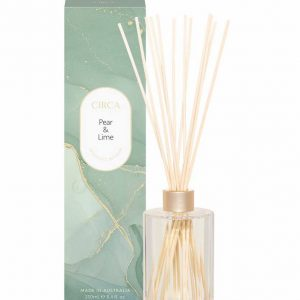 Pear and Lime Diffuser